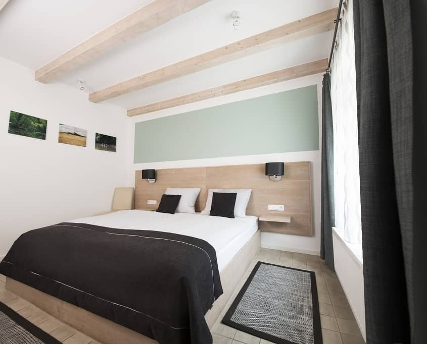 Komfortzimmer Altes Eishaus Anbau