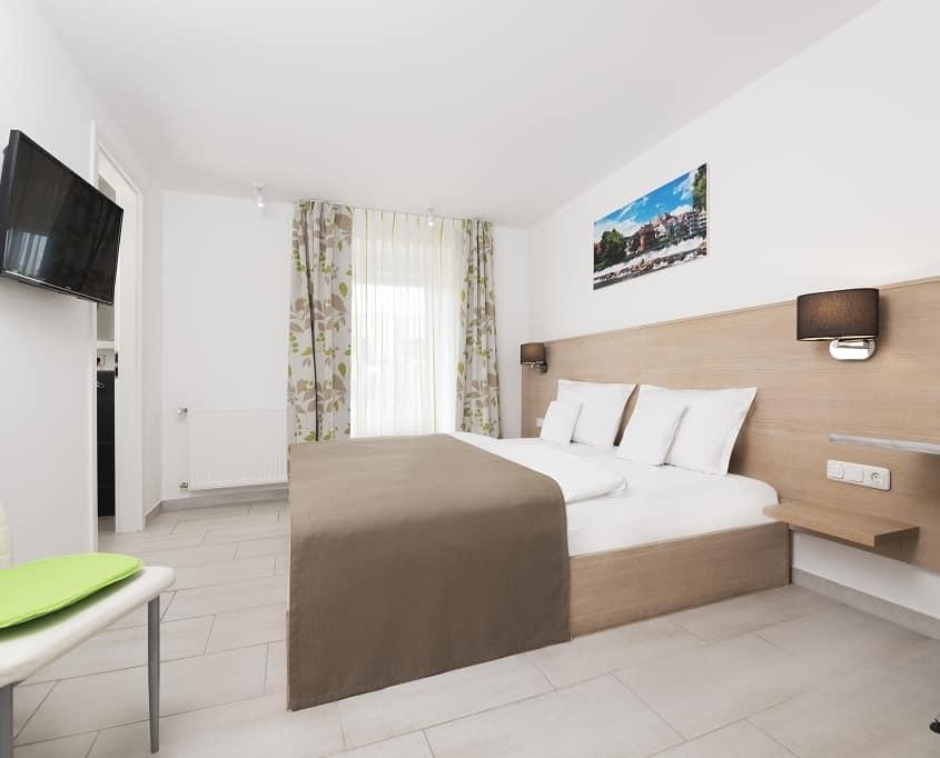 Zimmer 5 Altes Eishaus Kategorie Komfort
