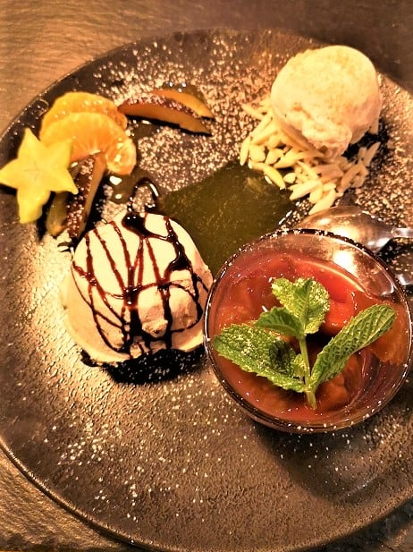 Besondere Desserts nach Jahreszeiten